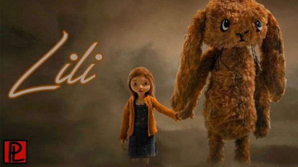 """A Young Girl Fights Hard To Hang On To Her Childhood In """"Lili"""""""