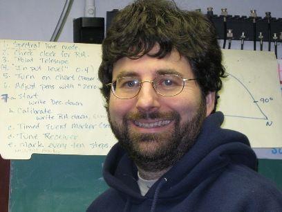 Eric Schulman