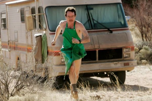 The Oral History of Breaking Bad