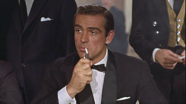 Image result for smoking in films