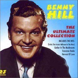 benny hill remix