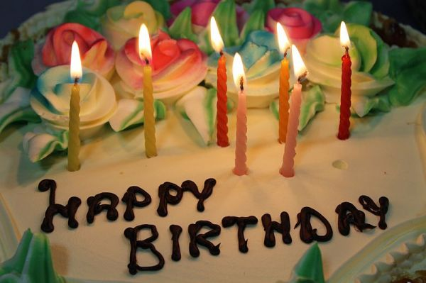 Why Do We Put Candles on a Birthday Cake Neatorama