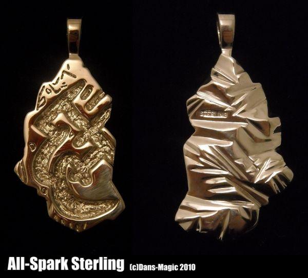 geeky jewelry from dans magic neatorama