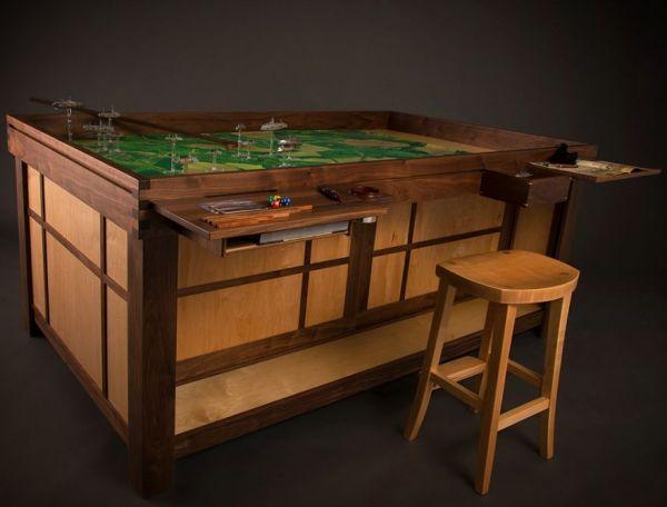 Geek Furniture That S Great For Gamers Neatorama
