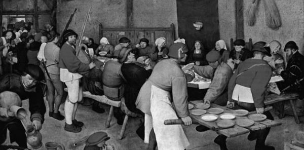 How The French Revolution Gave Birth To The Restaurant