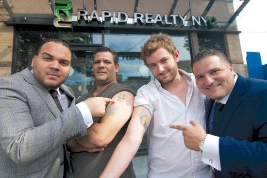 Rapid Realty