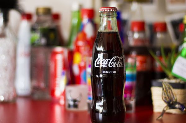 Why Brigham Young University Had a Secret Cola Vending Machine
