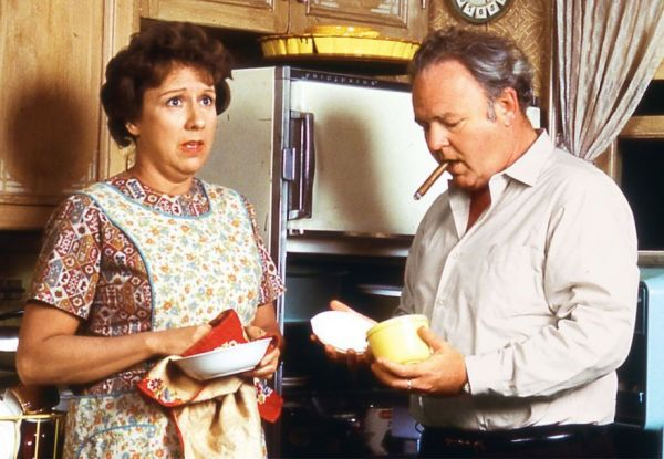 How Archie Bunker Forever Changed the American Sitcom