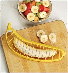 banana slicer