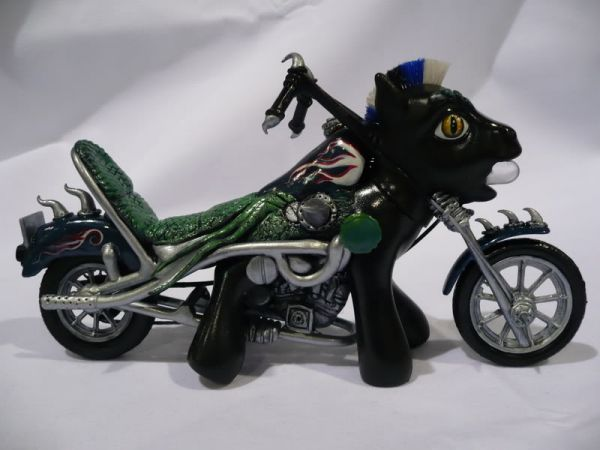 chopper pony