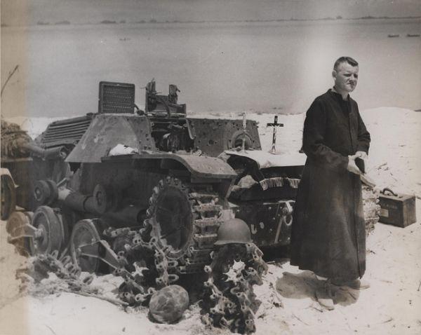 tank altar