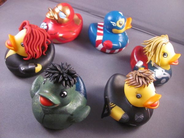 Duckvengers