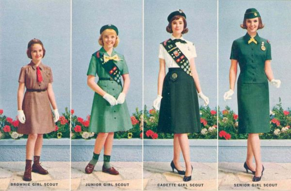 Where To Buy Girl Scout Uniforms My Blog