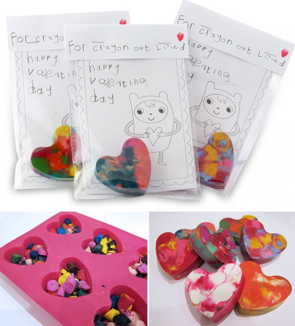 diy valentine cards for classmates Do It Your Self – Diy Valentine Cards for Kids