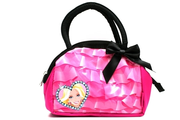 Miss Cellania: Barbie Insulated Lunch Bag