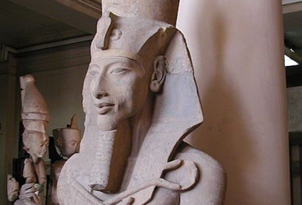 Fascinating Facts About the Pharaohs of Egypt