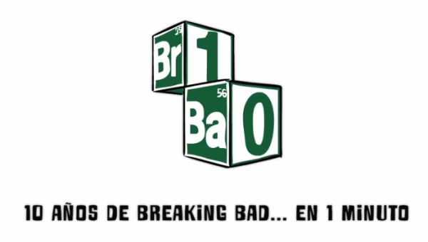 Breaking Bad in a Hurry