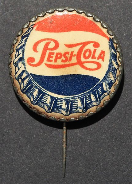 A History of Pepsi Cola