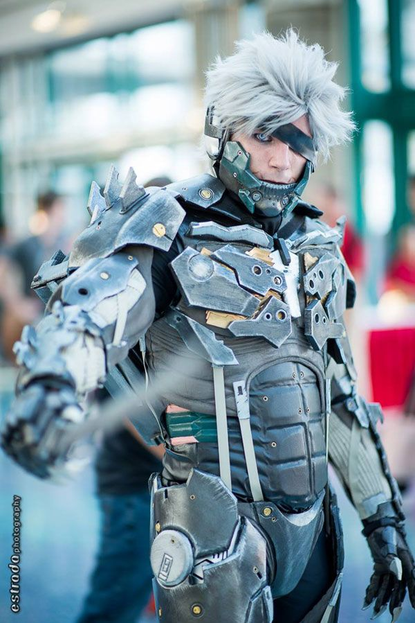 15 Epic Male Cosplayers You Need to Check Out - Neatorama