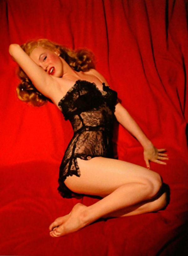 Marilyn Monroe porn movie Redtube Free