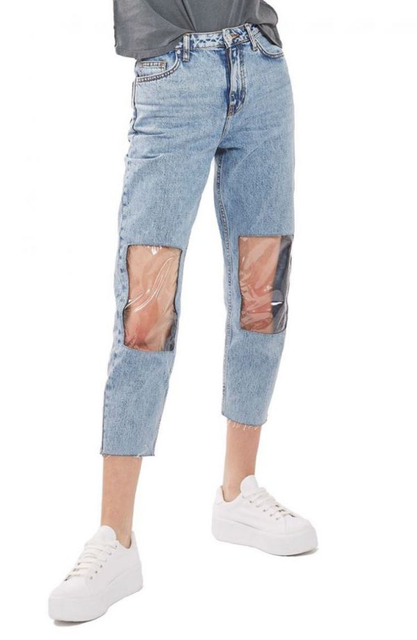 Nordstrom Is Now Selling The Mom Jeans Of The Future