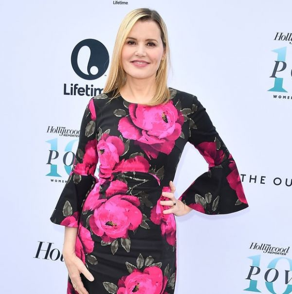 Things You May Not Know About Geena Davis