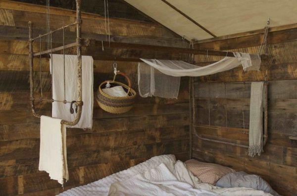 Cabin in the woods neatorama - Casas de madera por dentro ...