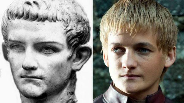 Caligula Joffrey