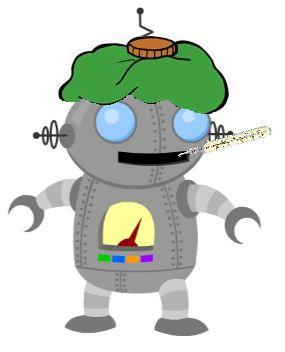 sick neatobot