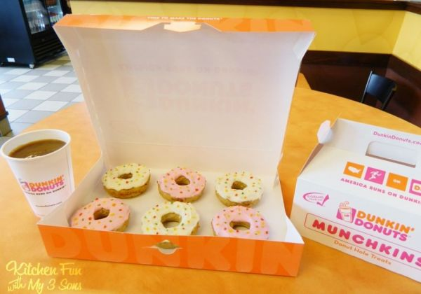 meatloaf donuts