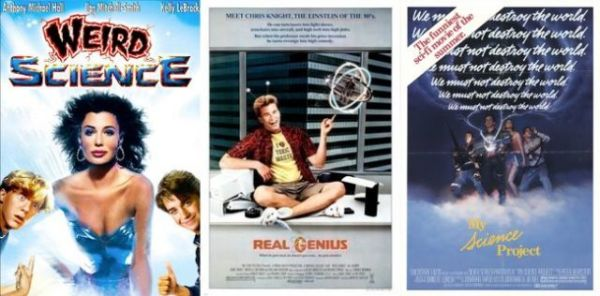 Sets of Nearly Identical Movies that Came Out at the Same Time