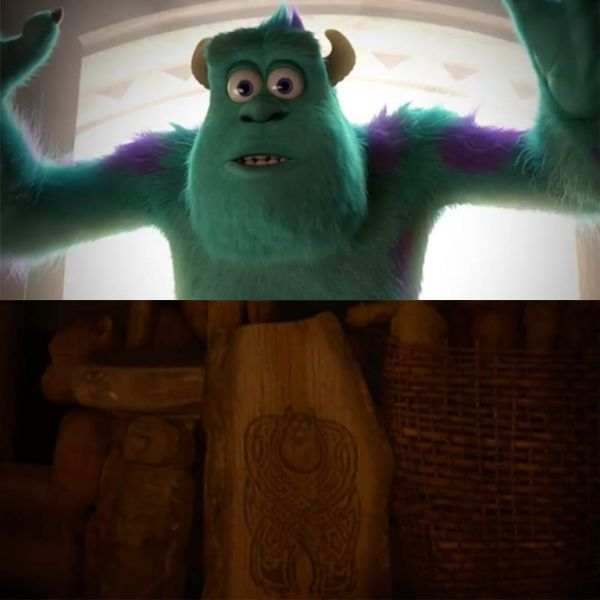 Disney Pixar Confirms All Of Their Films Exist In The Same Universe