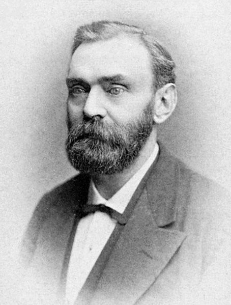 alfred nobel research papers Nobel laureates associated with the doe the source for this list of nobel laureates associated with doe jointly published papers, or extended research.