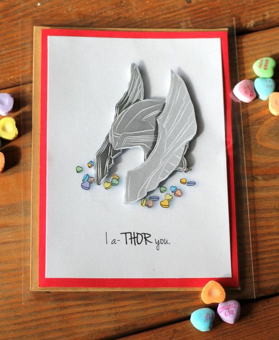 20 Geek Valentines Day Cards Your Nerdy Sweetie is Sure to Love – Picture Valentines Cards