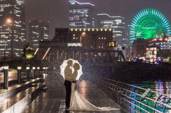 Absolutely Stunning Wedding Photos