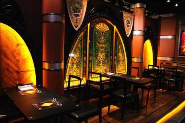 Final Fantasy Themed Restaurant Opens In Tokyo Neatorama