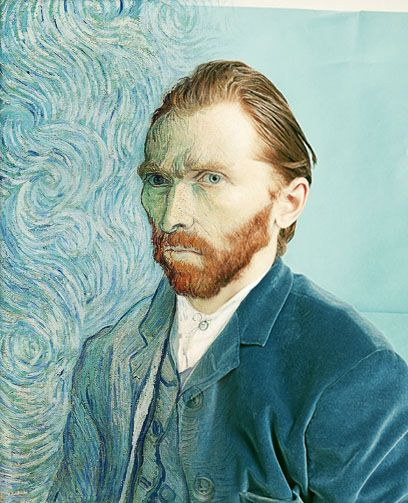 Van Goph