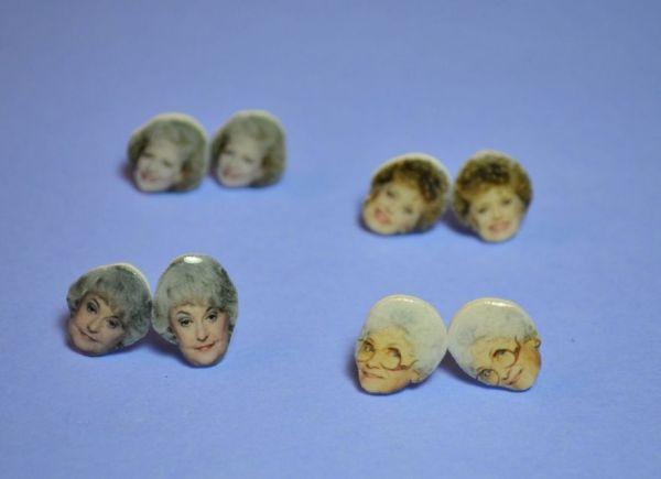 23 Great Golden Girls Crafts Neatorama