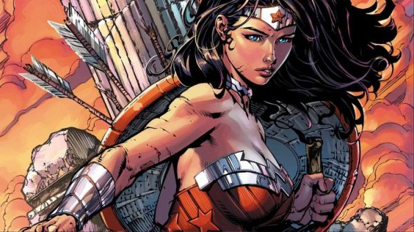 Read Joss Whedon's Unproduced Screenplay For <i>Wonder Woman</i>