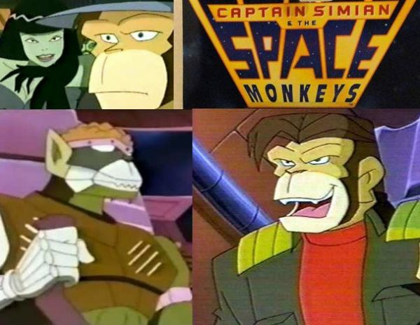 Fifteen retro cartoons that very few people remember for Bureau of the hidden ones