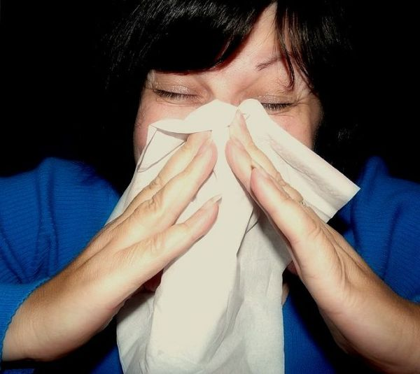 Engineering Against Coughing and Sneezing