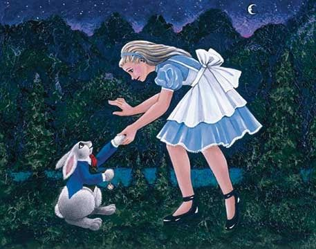 go paint alice the artwork of grace slick neatorama