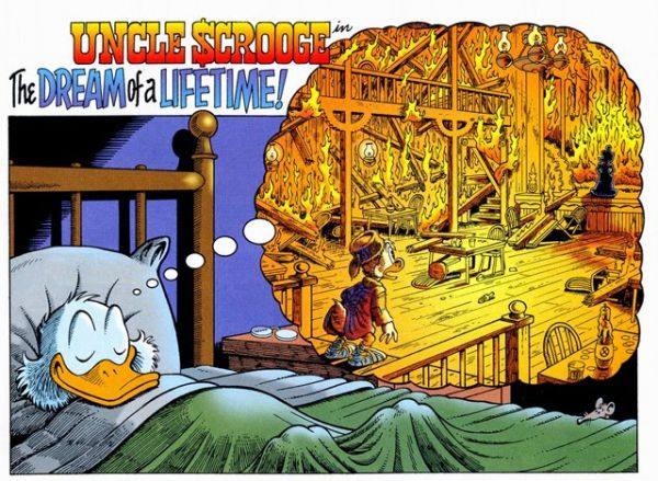 5 Amazing Things Invented by Donald Duck