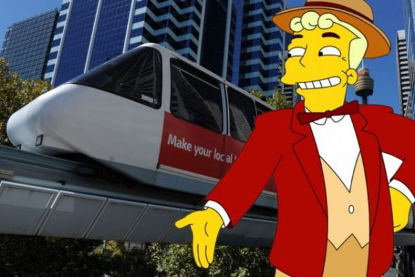 Five Amazing <i>Simpsons</i> Characters that Only Appeared Once