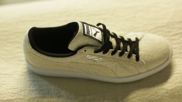 Shoes Made Of Pineapple Leather Neatorama