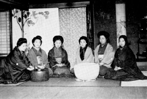 The Magazine That Started a Feminist Movement in Japan
