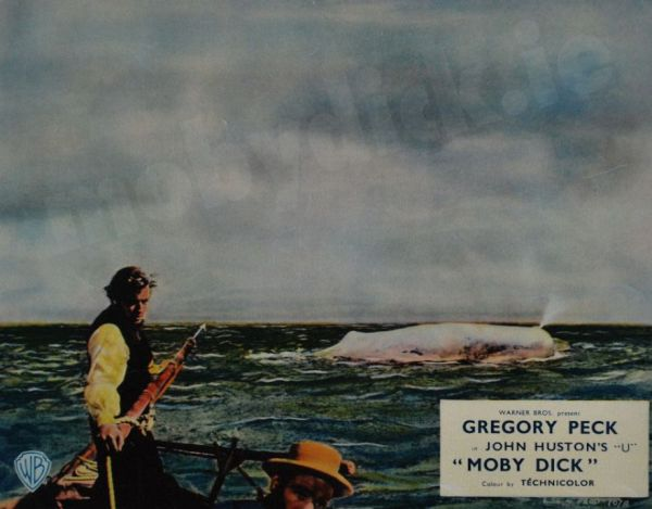 foreshadowing of death in moby dick Foreshadowing elements in moby dick herman melvilles book, moby-dick, employs a number of literary devices designed primarily to enhance the books appeal and highlight some of its finer points one of the things that melville does repeatedly to try to bring the book to life is to use imagery and foreshadowing as a means of holding the readers attention.