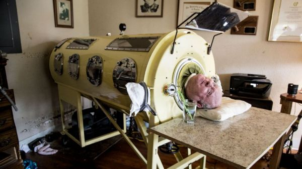 The Last of the Iron Lungs - Neatorama