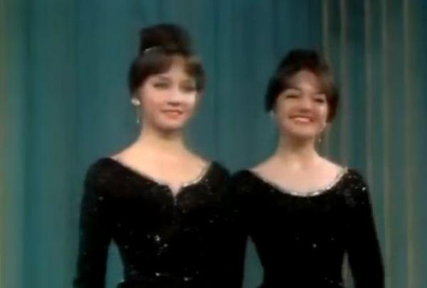 The Baranton Sisters