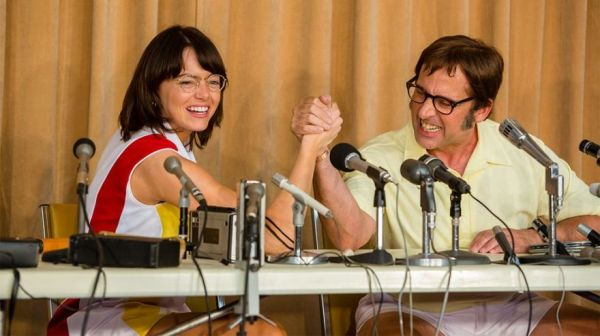 """The True Story Behind Billie Jean King's Victorious """"Battle of the Sexes"""""""